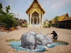 Wwf thailand