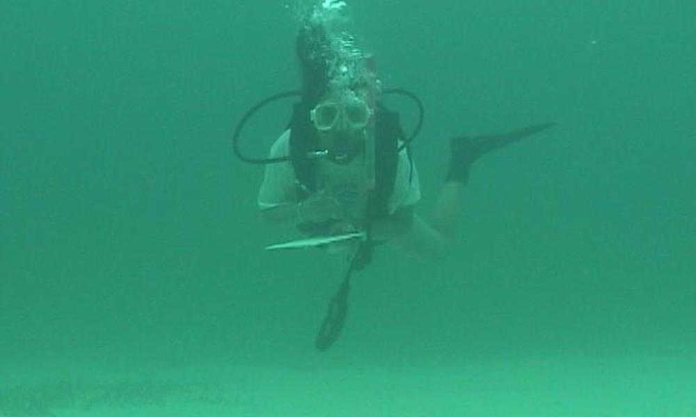 Scuba Mesoamerican Reef
