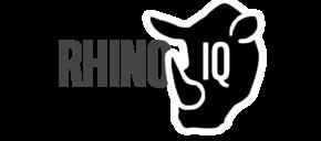 Rhino IQ logo
