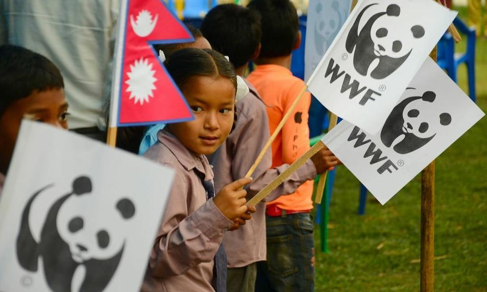 Nepal 20th anniversary