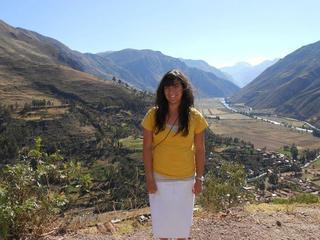 Tania Segura