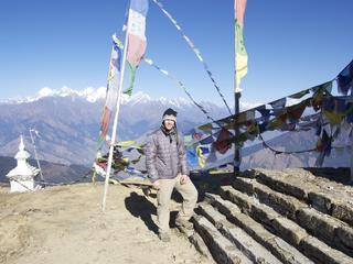 Langtang National Park Matt Erke