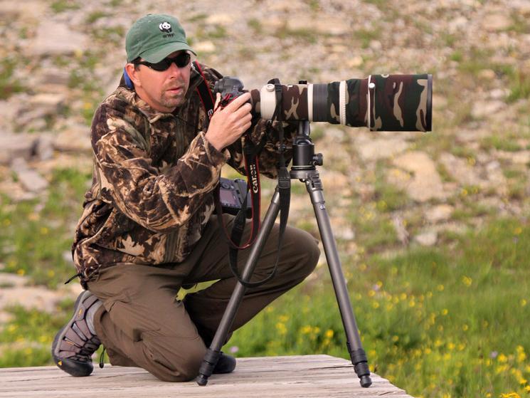 Photographer eric alaska melissa scott