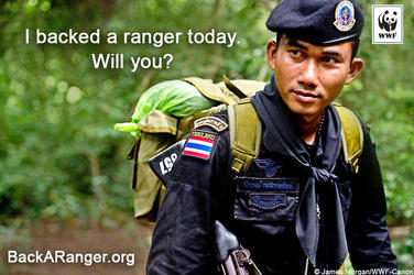 I backed a ranger today. Will you?