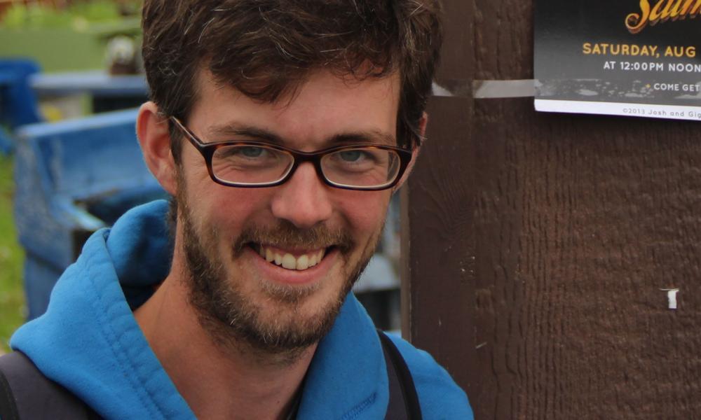 filmmaker joshua tucker
