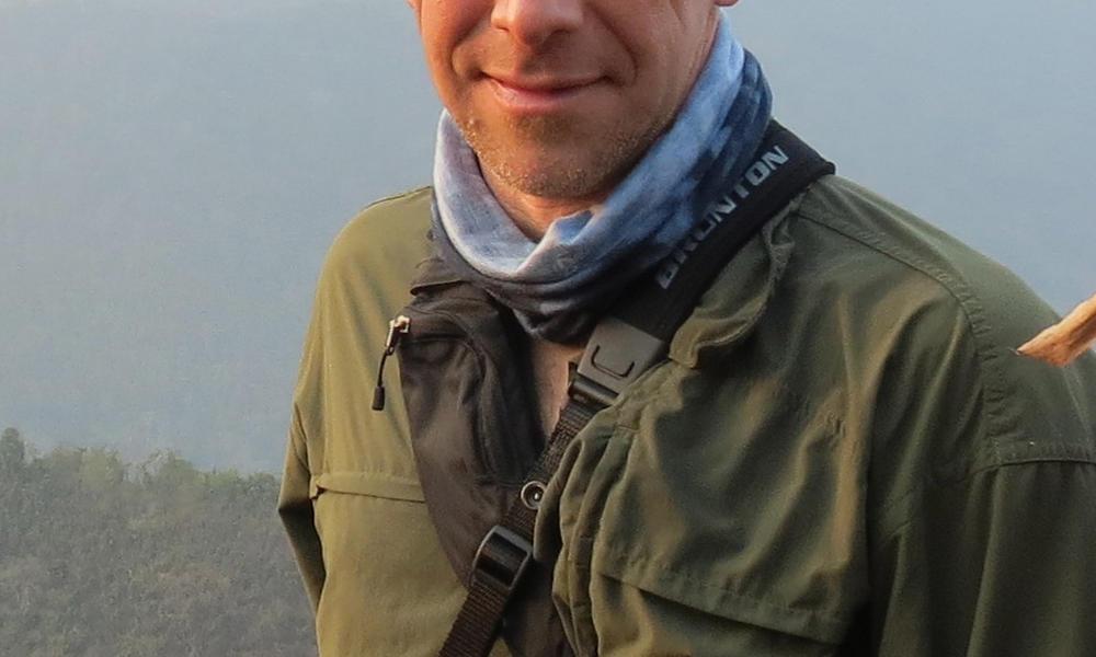 Jeffrey Parrish