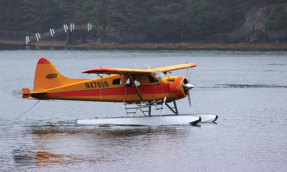 water plane