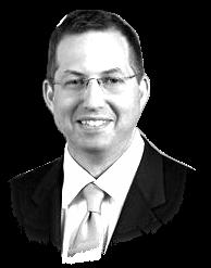 Ambassador Derek J. Mitchell  headshot