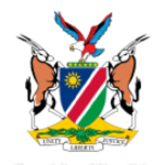 Republic of Namibia Ministry of Environment & Tourism Emblem