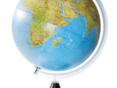 Globe_real