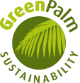 Green Palm label