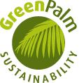 Green Palm Label