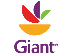 Giant Foods Logo