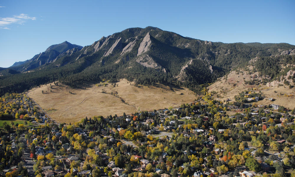 Boulder success story image
