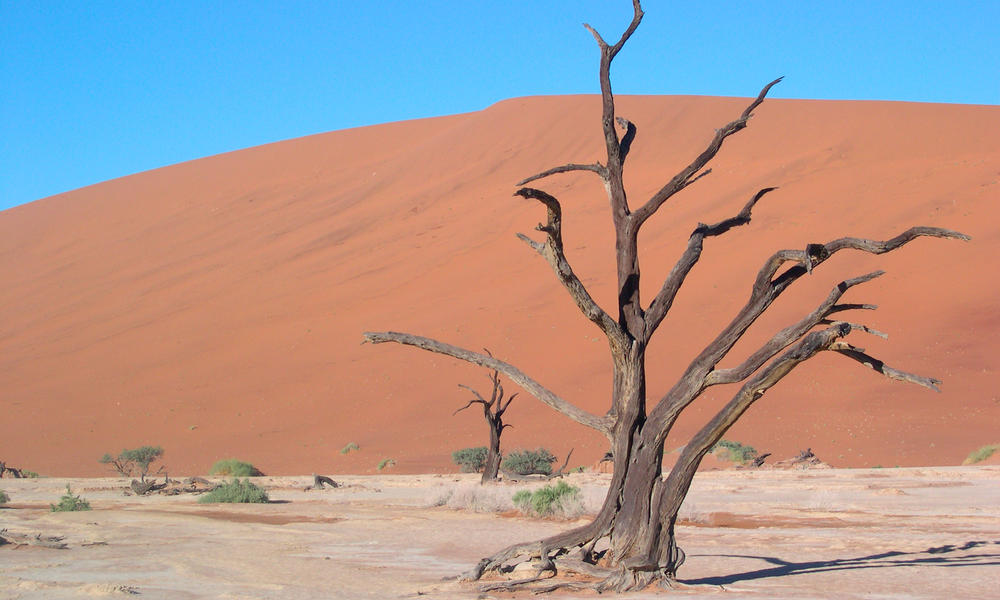 Namibia, southwest Africa