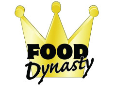 Food Dynasty Logo