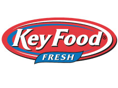 Key Food Fresh Logo