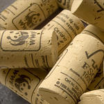 Cork stoppers certified by FSC