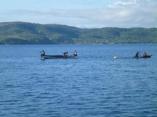 niassa boating