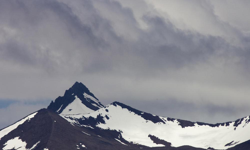 Cold Bay, Alaska
