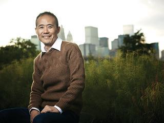 wang shi portrait