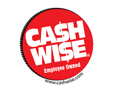 Cash Wise logo