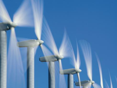 Wind Turbine 2- 239830