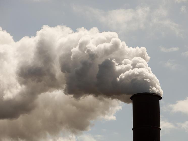 Pollution  322900