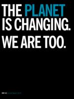 WWF 2014 Annual Report