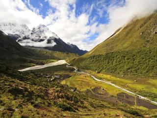Kangchenjunga Conservation Area