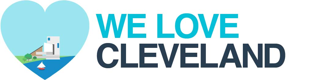 we love cleveland logo