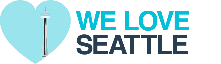we love seattle logo