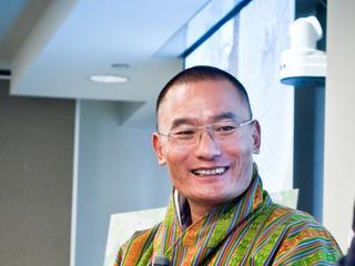Bhutan Prime Minister
