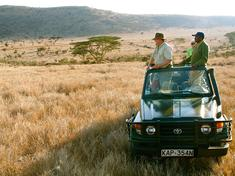 Safari east africa travel travel only