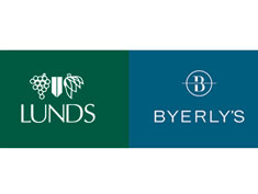 Lund and Byerly's logo