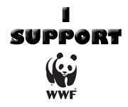 I Support WWF