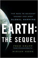 Earth: The Sequel book