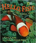 Hello, Fish! book