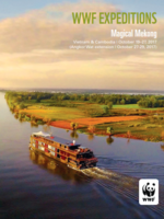 Magical Mekong: Vietnam and Cambodia (new contact) Brochure