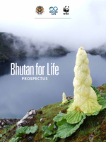 Bhutan for Life Prospectus Brochure