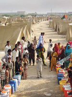 The Perils of Denial: Challenges for a Water-Secure Pakistan Brochure