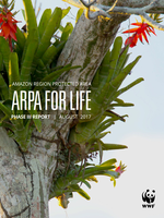 ARPA For Life: Amazon Region Protected Area Phase III Report 2017 Brochure