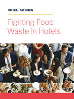 Hotel Kitchen: Fighting Food Waste in Hotels Brochure