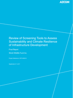 Review of Screening Tools Final Report SEP 2017 Brochure