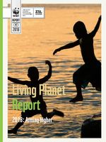 Living Planet Report 2018 Brochure