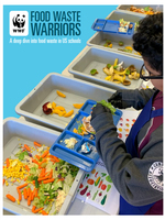 Food Waste Warrior Report 2019 Brochure