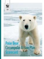 Polar Bear CAP Scorecard Brochure