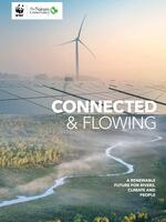 Connected & Flowing - A Renewable Future for Rivers, Climate, and People Brochure