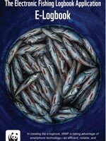 The Electronic Fishing Logbook Application Brochure Cover