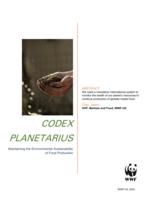 Codex Planetarius Brochure